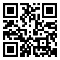 扫描二维码打开Wap客户端